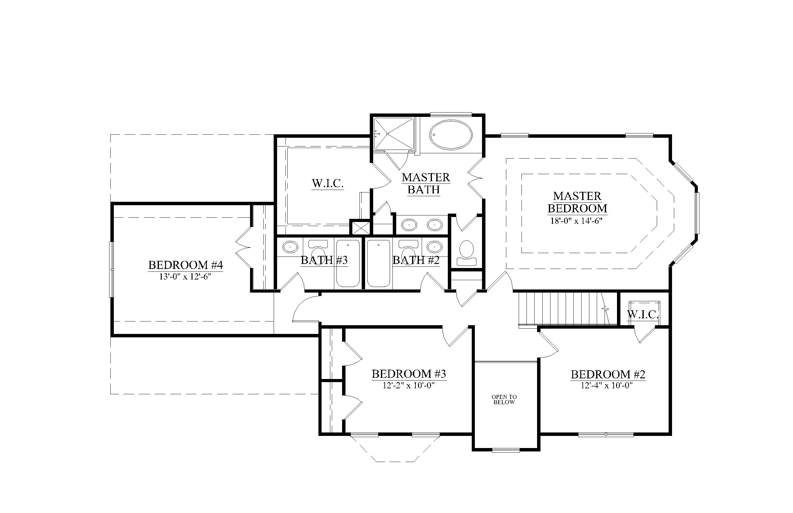 House Plans 4500 5500 Sq Ft: 4500 sq ft house plans