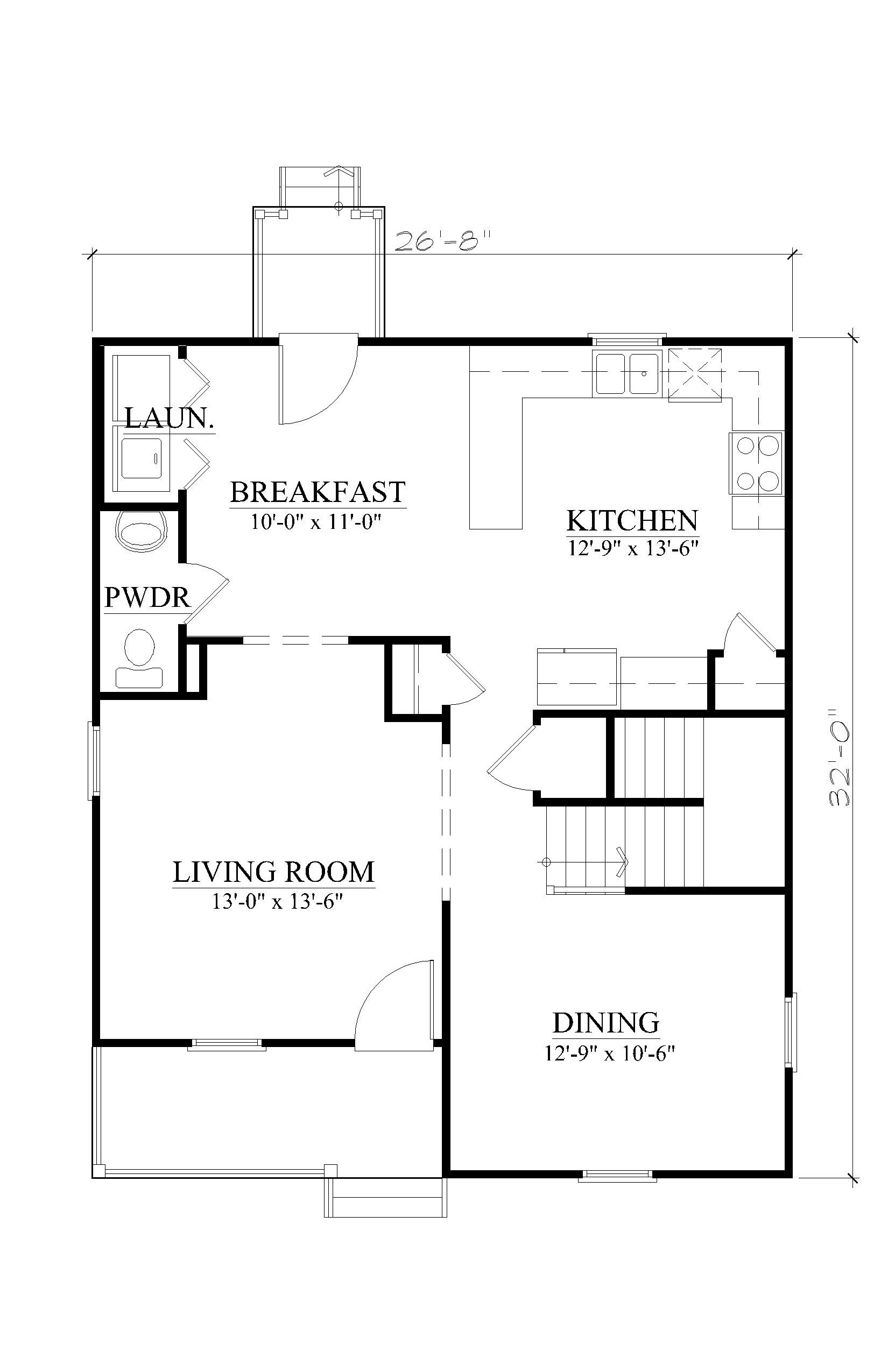 The windsor infinity house plans for Windsor homes floor plans